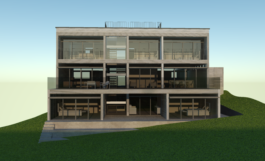 Planning Permission granted for New House in Aldeburgh, Suffolk ...